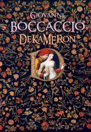 Okładka książki - Dekameron