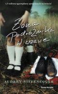 Okładka książki - Żona podróżnika w czasie