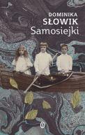 Okładka książki - Samosiejki