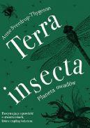 Okładka książki - Terra insecta. Planeta owadów