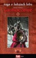 Okładka książki - Saga o Ludziach Lodu. Zauroczenie