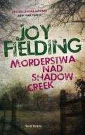 Okładka książki - Morderstwa nad Shadow Creek