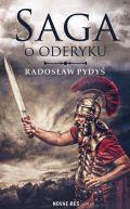 Okładka - Saga o Oderyku