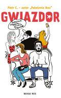 Okładka książki - Gwiazdor