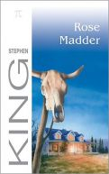 Okładka ksiązki - Rose Madder
