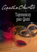 Okładka książki - Tajemniczy pan Quin