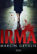 Okładka książki - Irma