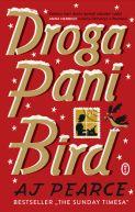 Okładka książki - Droga pani Bird