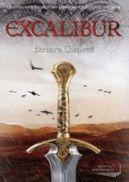 Okładka książki - Excalibur