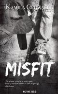 Okładka - Misfit