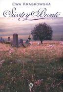 Okładka - Siostry Brontë