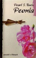 Okładka książki - Peonia. Powieść o Chinach