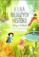 Okładka książki - Kilka niedużych historii