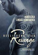 Okładka książki - Revenge