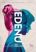 Okładka książki - Dzieci Edenu