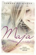 Okładka książki - Maja