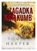 Okładka ksiązki - Zagadka katakumb