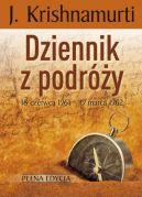 Okładka książki - Dziennik z podróży