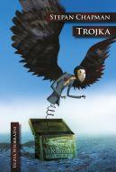 Okładka książki - Trojka