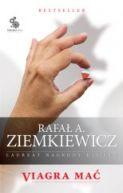 Okładka ksiązki - Viagra mać! wyd.2