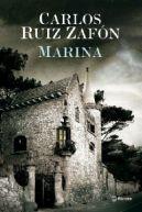 Okładka książki - Marina