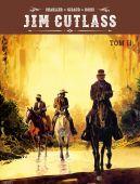 Okładka ksiązki - Jim Cutlass. Tom 2