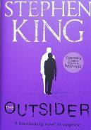 Okładka książki - The Outsider
