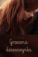 Okładka ksiązki - Grzeczna dziewczynka