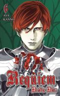 Okładka książki - Requiem Króla Róż tom 6