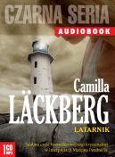 Okładka ksiązki - Latarnik. Audiobook