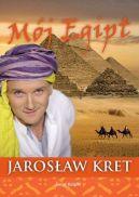 Okładka książki - Mój Egipt