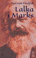 Okładka książki- Lalka i Marks