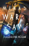 Okładka - Minas Warsaw