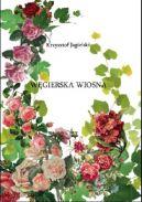 Okładka ksiązki - Węgierska wiosna