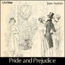Okładka ksiązki - Pride and Prejudice