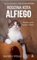 Okładka ksiązki - Rodzina kota Alfiego