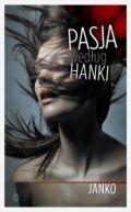 Okładka książki - Pasja według św.Hanki