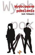 Okładka ksiązki - Wyobcowane pokolenie