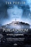 Okładka książki - Purgatorium. Wyspa tajemnic