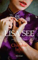 Okładka książki - Chińskie lalki