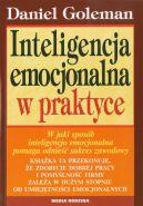 Okładka - Inteligencja emocjonalna w praktyce