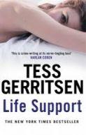 Okładka ksiązki - Life Support