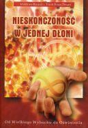 Okładka książki - Nieskończoność w jednej dłoni
