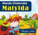 Okładka ksiązki - Matylda