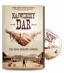 Okładka - Największy Dar DVD
