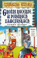 Okładka ksiązki - Groźni rycerze w ponurych zamczyskach
