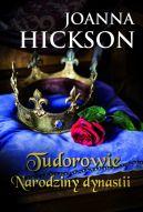 Okładka książki - Tudorowie. Narodziny dynastii