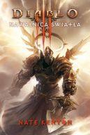 Okładka książki - Diablo 3: Nawałnica światła