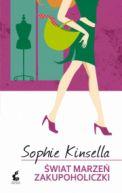 Okładka książki - Świat marzeń zakupoholiczki