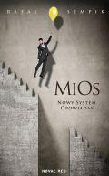 Okładka - MiOs. Nowy system opowiadań